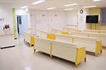 健康管理センターの特徴