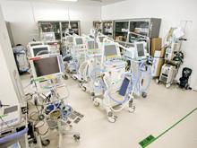 臨床工学科2