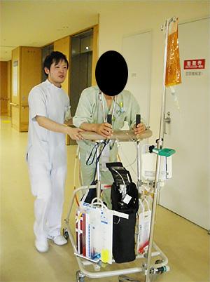 手術後~退院まで1