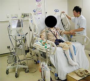 手術後~退院まで2