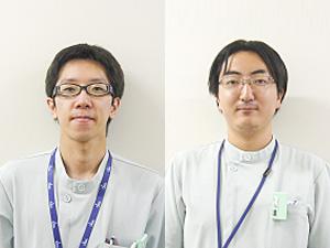 癌化学療法チーム