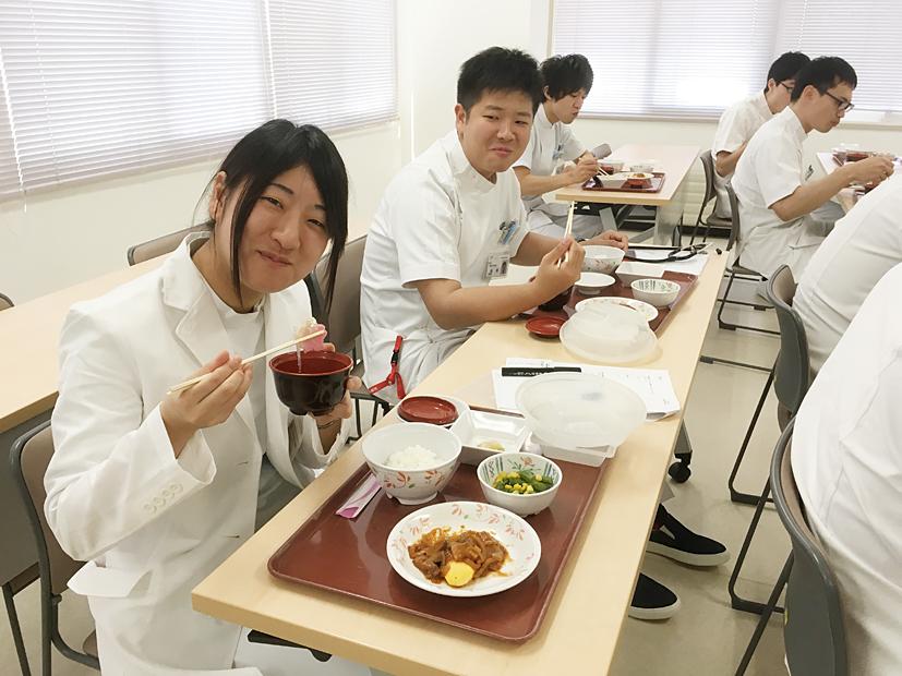 管理栄養士による栄養セミナー