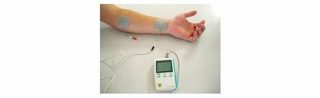 低周波刺激装置