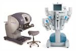 手術支援ロボット 『da vinci Si』