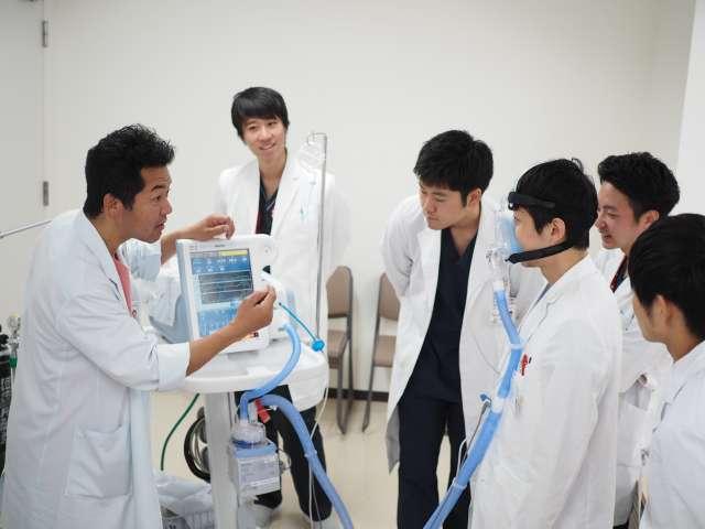 臨床工学技士による医療機器セミナー