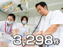 救急車搬入件数